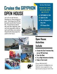 Open House Flyer 2015