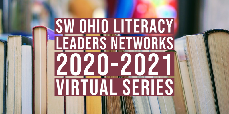 Southwest Ohio Literacy Leaders Network