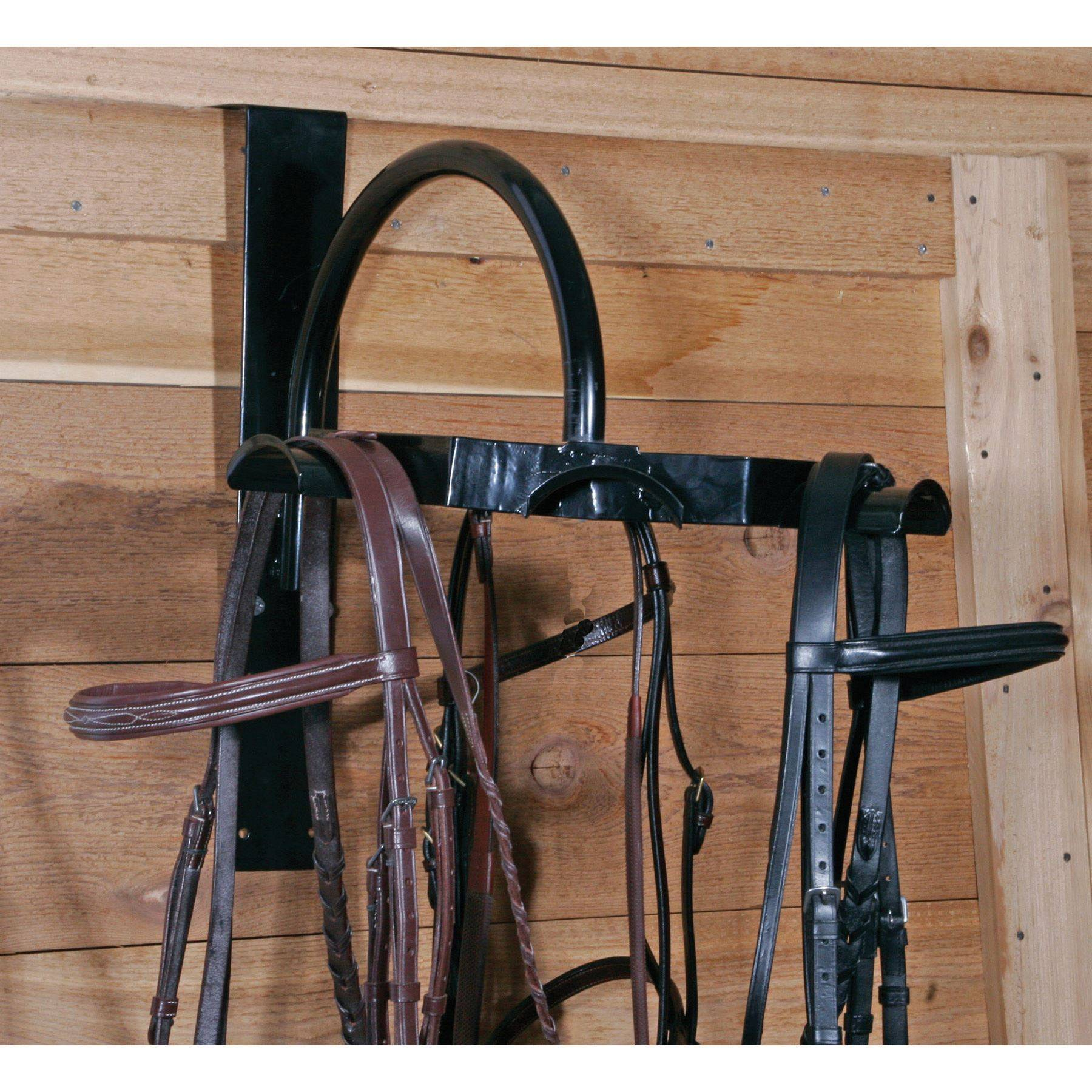 easy up carousel tack rack