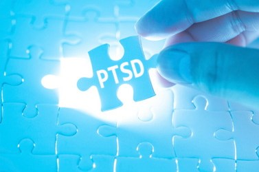The Rewind: Treating Post Traumatic Stress Disorder