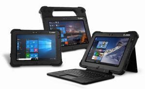 Zebra L10 Rugged Tablets