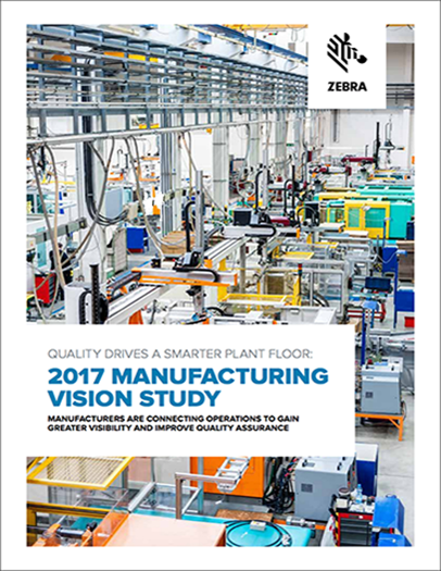 Manufacturing Vision Study