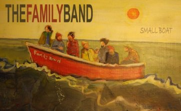 Small Boat album cover