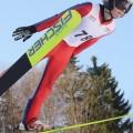 Terence Weber - Sieg in Schonach