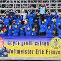 Fanblock Eric Frenzel