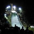 Flutlichtspringen in Grüna (Foto. www.wsv-gruena.de)