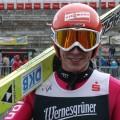 Eric wird Deutscher Meister (Foto: Skiverband Sachsen e.V.)