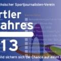Sportler des Jahres 2013 in Sachsen