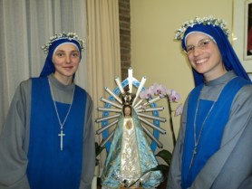 religieus habijt Nederlanse zusters