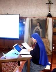 Monastic Formation Meeting