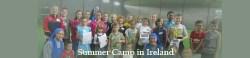 SSVM Ireland summer camp