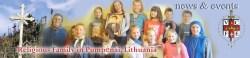IVE SSVM Apostolates Lithuania