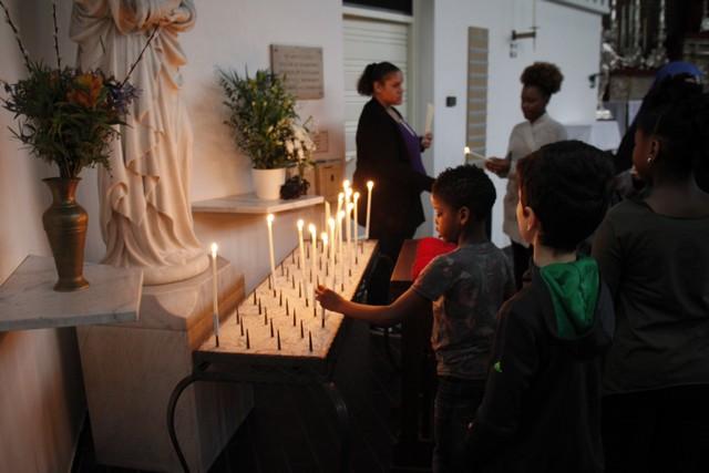 SSVM Don Bosco Oratory, Servidora, Den Haag (1)