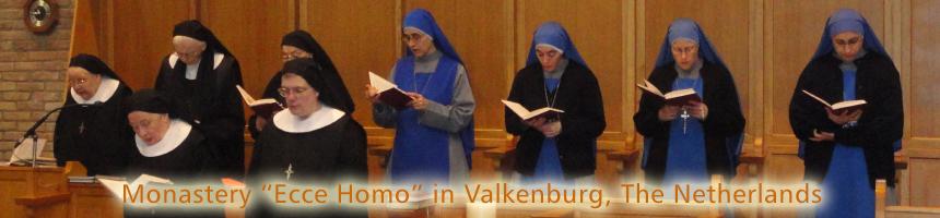 SSVM-Monastery-10-years-Netherlands