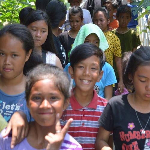 Notizie: Campeggio estivo del nostro oratorio a MATABUNKAY, FILIPPINE