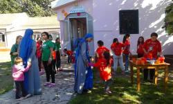 ssvm mission albania