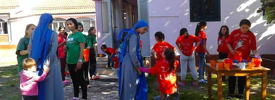 Albania Mission