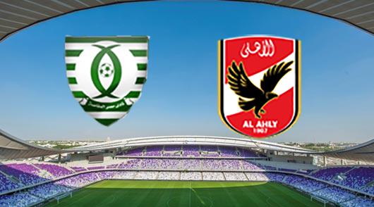 ميعاد مباراة مصر المقاصة والأهلي بالأسبوع الثالث عشر من مسابقة الدوري الممتاز