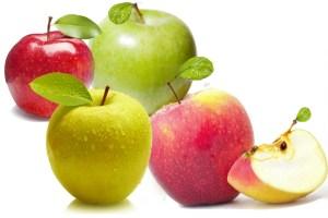 فوائد التفاح للصحة العامة للإنسان والقيمة الغذائيه له