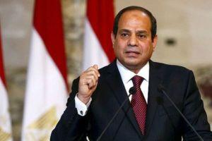 الرئيس عبدالفتاح السيسي يوضح لماذا طالب المصريين الصبر 6 شهور