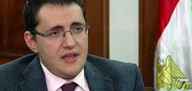 وقف المتحدث باسم وزارة الصحة عن العمل 3 أشهر لارتكابه جرائم تأديبية