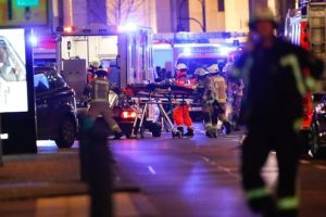 إسرائيل: مقتل إسرائيلية في حادث الدهس ببرلين