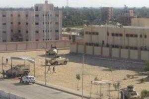 الحكم بحبس 19 شرطيًا في قضية «هروب سجن المستقبل»