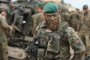 ألمانيا تتحرك لإرسال قوة عسكرية إضافية إلى مالي