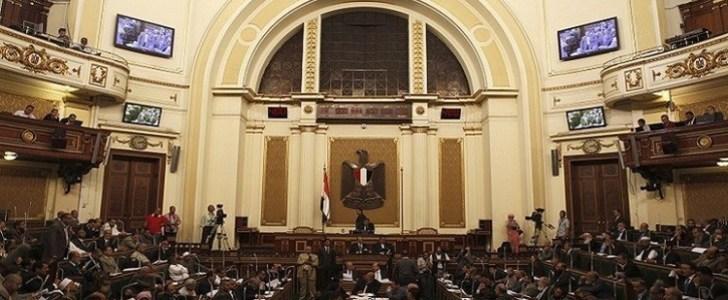 البرلمان يوافق على مواد مشروع قانون التنظيم المؤسسى للصحافة والإعلام