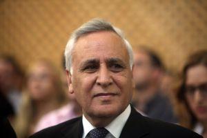 """الإفراج المبكر عن رئيس إسرائيل الأسبق """"كتساف"""""""