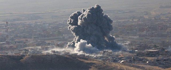 اليمن تجعل الولايات المتحدة تحد من مبيعات الأسلحة للسعودية