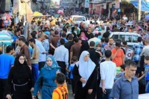 """هل تشكل الزيادة السكانية بغزة خطراً على """"إسرائيل""""؟"""