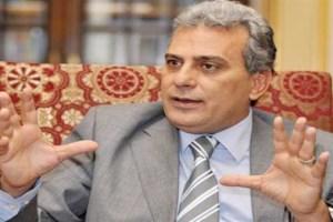رئيس جامعة القاهرة: لن يمنع طالب بجامعة القاهرة من دخول الإمتحانات بسبب المصروفات