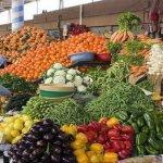 أسعار الخضار اليوم الأحد 22-1-2017 فى مصر
