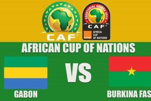 ملخص واهداف مباراة الجابون وبوركينا فاسو ضمن الجولة الثانية في بطولة الأمم الإفريقية