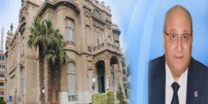 سرقة جامعة عين شمس