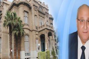 وتتوالى العجائب ! سرقة جامعة عين شمس .. ومنظومة أمنية جديدة بعد الواقعة