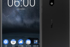 نوكيا تطلق هاتف Nokia 6 بنظام أندرويد نوجا رسمياً