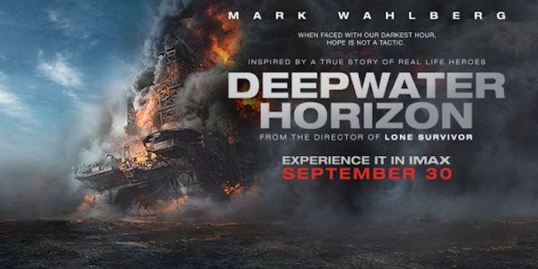 4 Deepwater Horizon