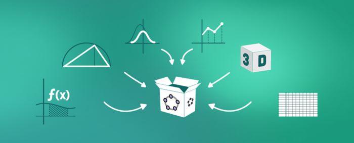 تحميل برنامج geogebra لرسم الدوال الرياضية مجانا
