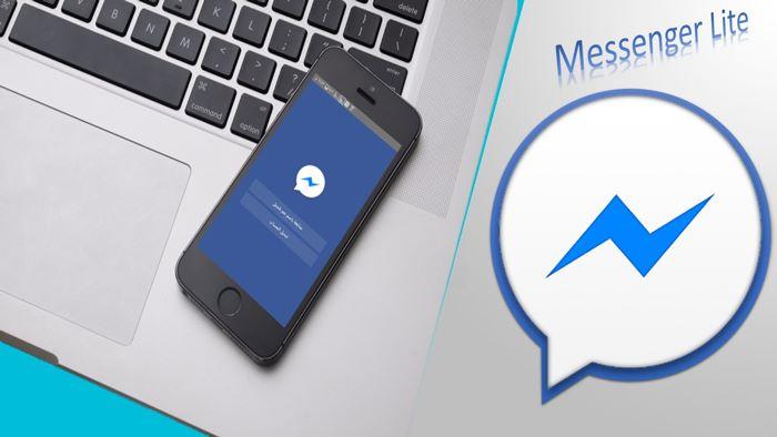 تحميل فيس بوك ماسنجر لايت Messenger Lite للأندرويد