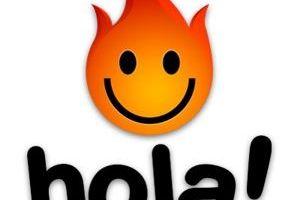 تحميل برامج هولا Hola للاندرويد