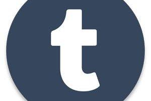 تحميل تطبيق تمبلر Tumblr للأندرويد
