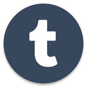 تحميل برنامج تمبلر Tumblr لأجهزة الأندرويد