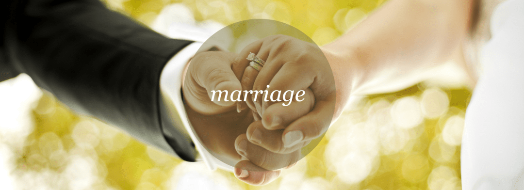 marriagebanner