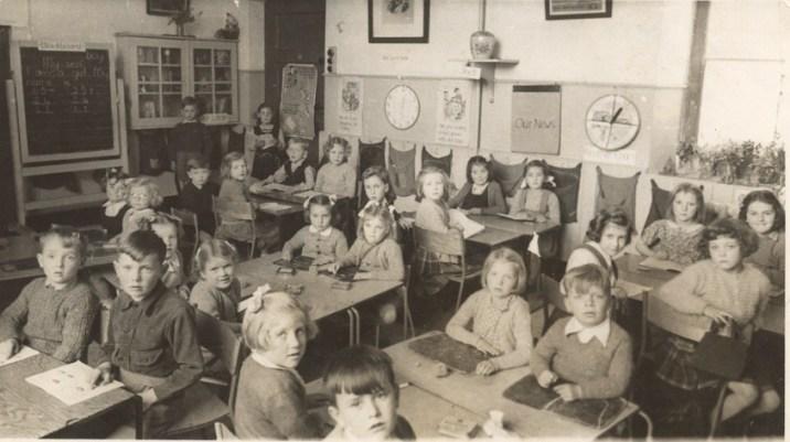 St Catharines Schoolchildren
