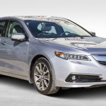 Used Vehicles Of Acura Tlx 2015 For Sale St Eustache