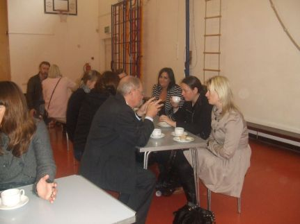 Advent Assembly and Coffee Morning[16]