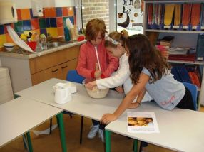 Enrichment Afternoon - Term One[2]
