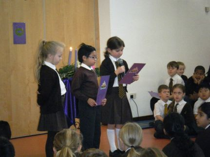 Junior Advent Assembly 2015[7]